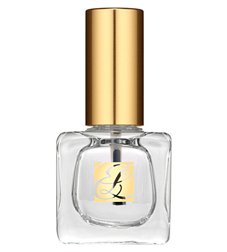 ESTEE LAUDER Pure Color Instant Finish quick dry topcoat 9ml