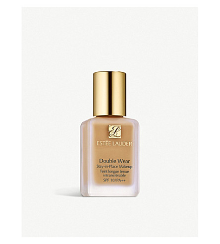 ESTEE LAUDER Double Wear Stay-in-Place Makeup SPF 10 30ml (Buff