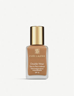 ESTEE LAUDER Double Wear Stay–in–Place Makeup SPF 10