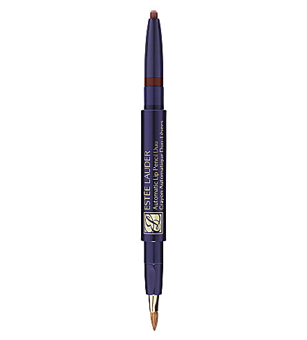 ESTEE LAUDER Automatic Lip Pencil Duo (Spice