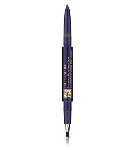 ESTEE LAUDER Automatic Brow Duo (Soft+black