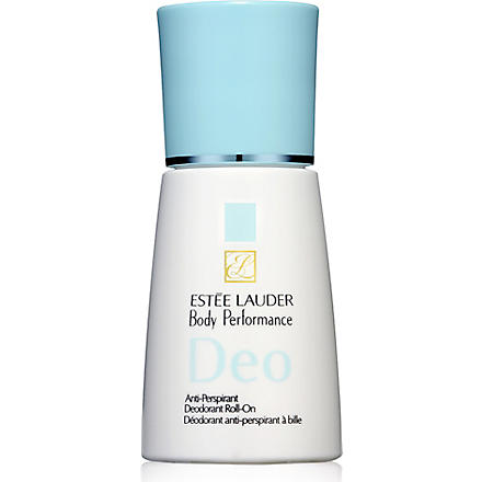 ESTEE LAUDER Body Performance Anti–Perspirant Deodorant Roll–On 75ml