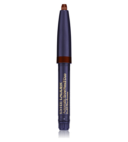 ESTEE LAUDER Automatic Brow Duo Refill (Soft+blonde