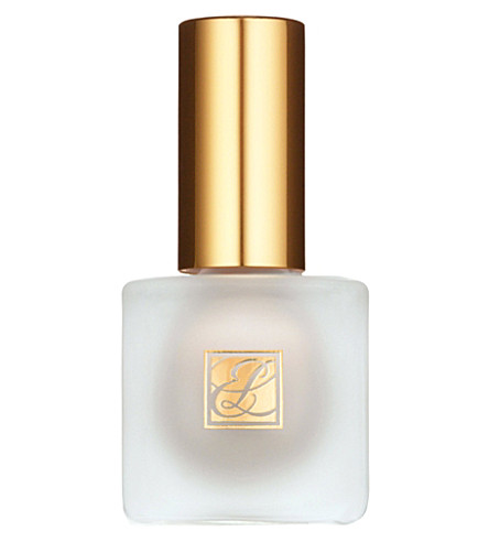 ESTEE LAUDER Pure Color Ridge Filler Treatment Base Coat