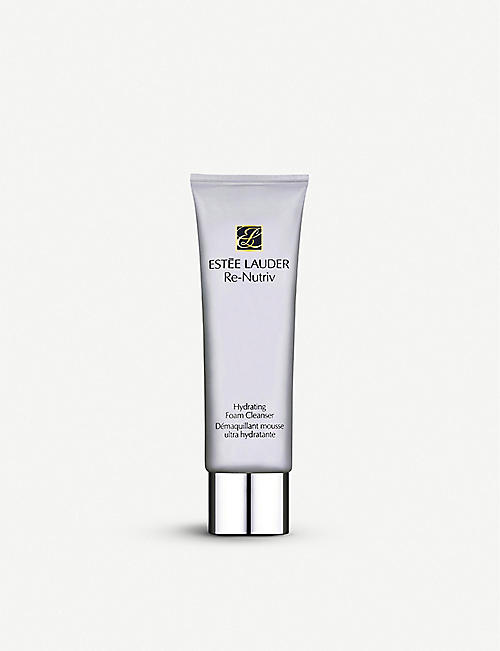 ESTEE LAUDER ReNutriv Intensive hydrating foam cleanser 125ml