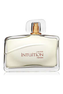 ESTEE LAUDER Intuition For Men Cologne Spray 50ml
