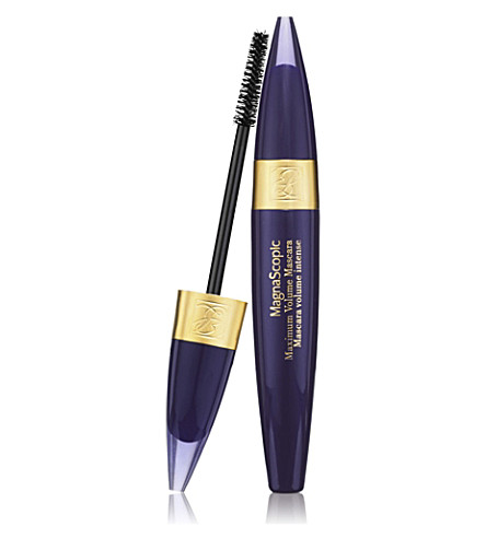 ESTEE LAUDER Magnascopic Maximum Volume Mascara (Black