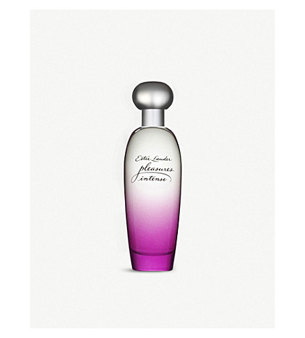 ESTEE LAUDER pleasures Intense Eau de Parfum Spray 50ml