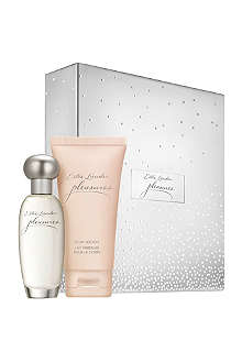 ESTEE LAUDER pleasures Captivating Duet