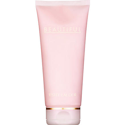 ESTEE LAUDER BEAUTIFUL Bath & Shower Gel