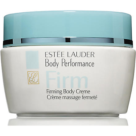 ESTEE LAUDER Body Performance Firming Body Creme