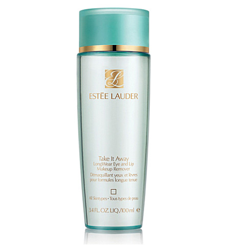 ESTEE LAUDER Take It Away Longwear Eye and Lip Makeup Remover 100ml