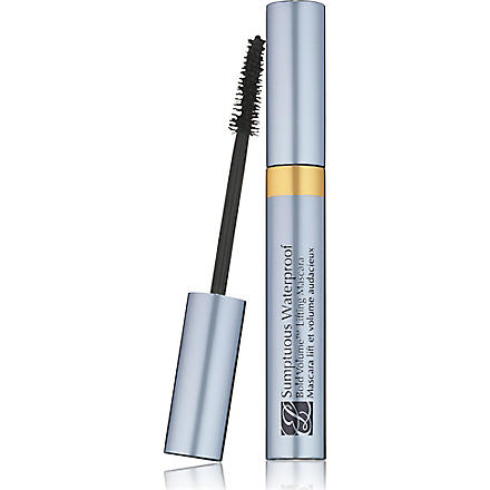 ESTEE LAUDER Sumptuous Waterproof  Bold Volume™ Lifting Mascara (Black