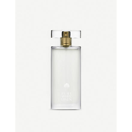 ESTEE LAUDER Pure White Linen Eau de Parfum Spray 50ml