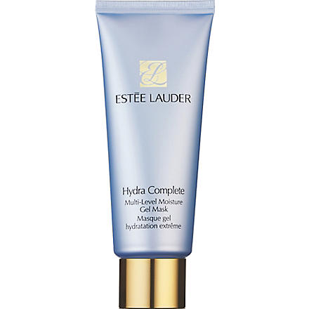 ESTEE LAUDER Hydra Complete Multi–Level Moisture Gel Mask