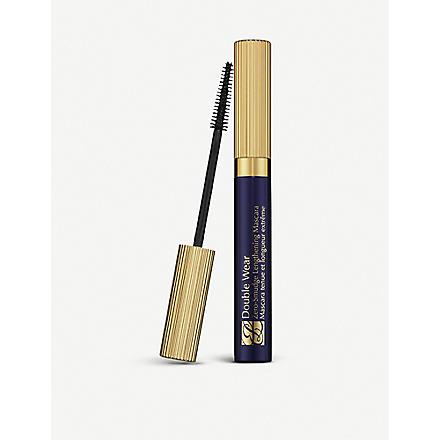 ESTEE LAUDER Double Wear Zero Smudge Lengthening Mascara (Black