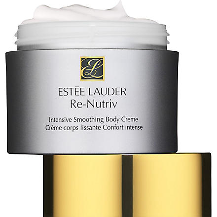 ESTEE LAUDER Re-Nutriv Intensive Smoothing Body Creme 300ml