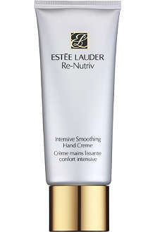 ESTEE LAUDER Re-Nutriv Intensive Smoothing Hand Creme 100ml