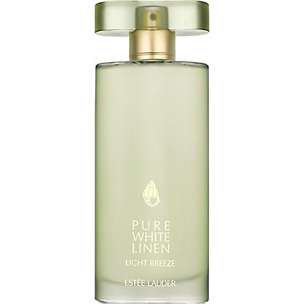 ESTEE LAUDER Pure White Linen Light Breeze Eau de Parfum Spray 50ml