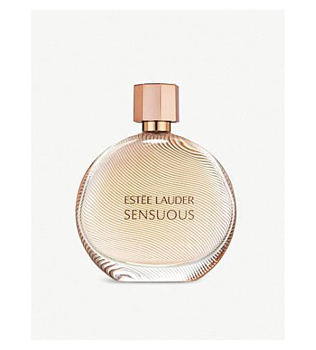 ESTEE LAUDER SENSUOUS eau de parfum 50ml