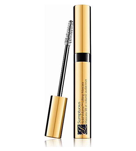 ESTEE LAUDER Sumptuous Bold Volume Lifting Mascara (Black