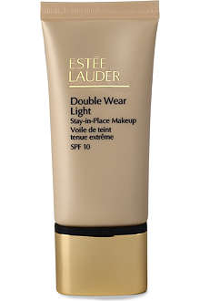 ESTEE LAUDER Double Wear Light Stay–in–Place Makeup SPF 10
