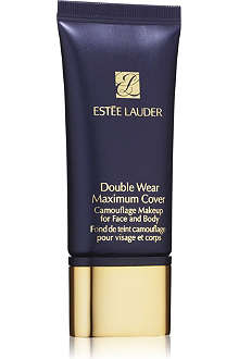 ESTEE LAUDER Double Wear Maximum Cover Makeup