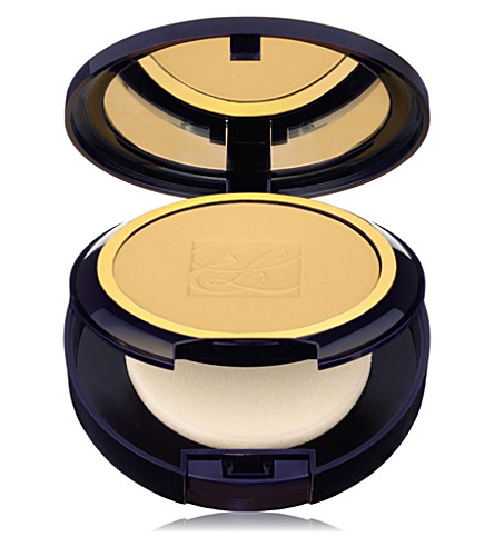 ESTEE LAUDER Double Wear Stay–In–Place Powder Makeup SPF 10 (Cashew