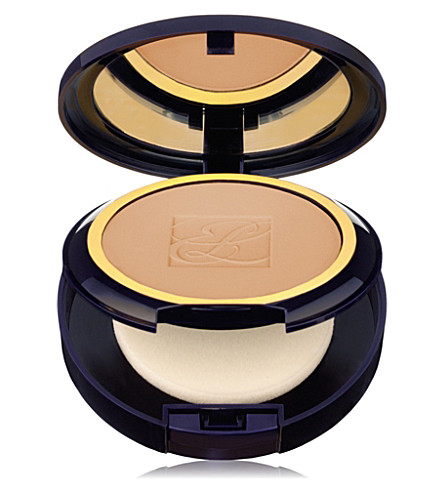 ESTEE LAUDER Double Wear Stay–In–Place Powder Makeup SPF 10 (Fresco