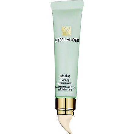 ESTEE LAUDER Idealist Eye Cooling Illuminator (Shade+01