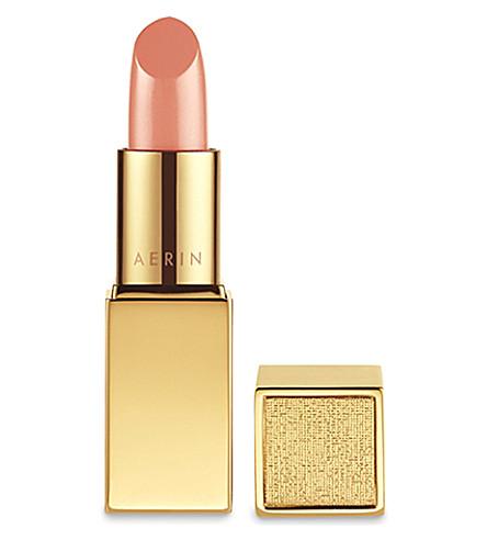 AERIN Rose Balm lipstick (Cabana