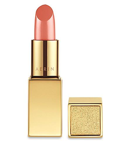 AERIN Rose Balm lipstick (Coral+sand