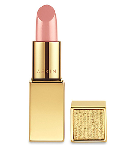 AERIN Rose Balm lipstick (Geranium