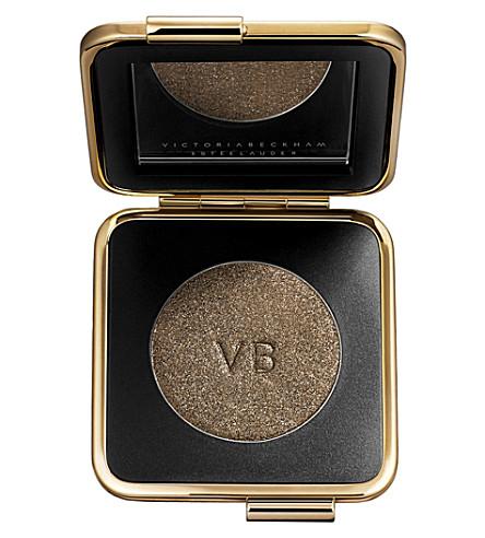 ESTEE LAUDER Victoria Beckham X Estée Lauder Eye Metal Eyeshadow 3g (Bitter+clove