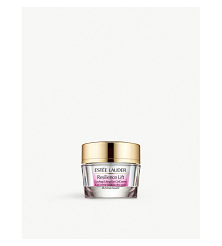 ESTEE LAUDER Resilience Lift Cooling/Lifting Eye GelCreme 15ml