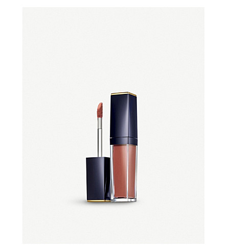 ESTEE LAUDER Pure Color Envy Paint-On vinyl liquid lipstick 7ml (105+naked+envy