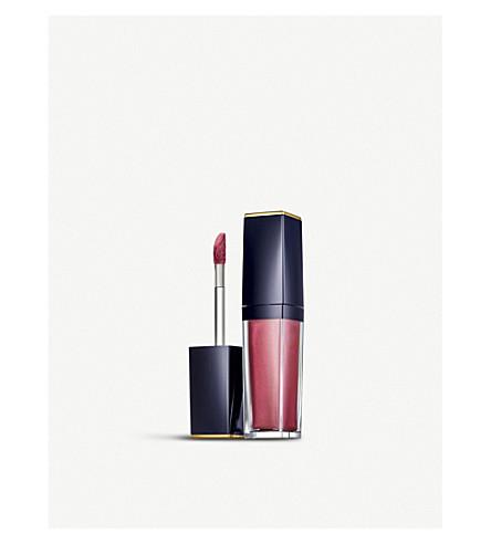 ESTEE LAUDER Pure Color Envy Paint-On metallic liquid lipstick 7ml (109+lacquer+lover
