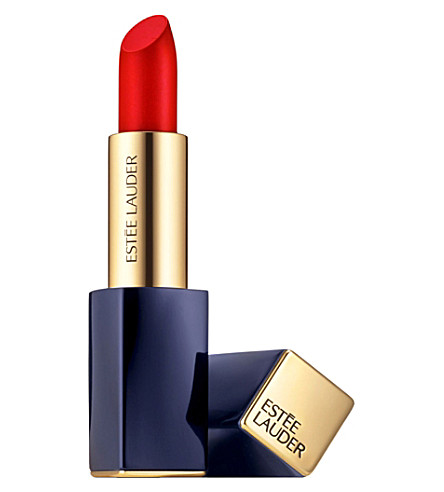 ESTEE LAUDER Pure colour envy hi-lustre lipstick 3.5g (Drop dead red