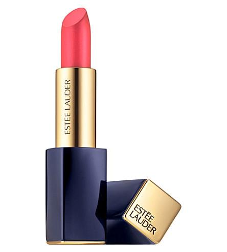 ESTEE LAUDER Pure colour envy hi-lustre lipstick (Sheer sin