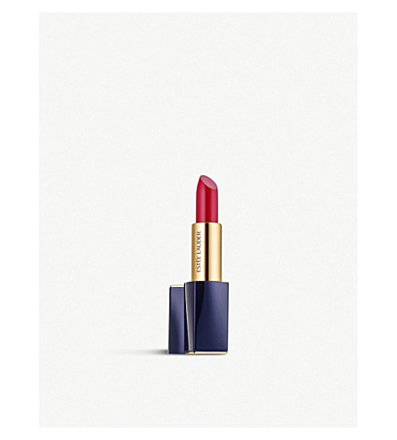 ESTEE LAUDER Pure Colour Envy Matte Sculpting Lipstick 3.5g (Aloof
