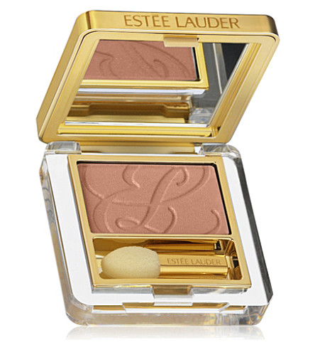 ESTEE LAUDER Pure Color Eyeshadow (Hot cinnamon-shimmer