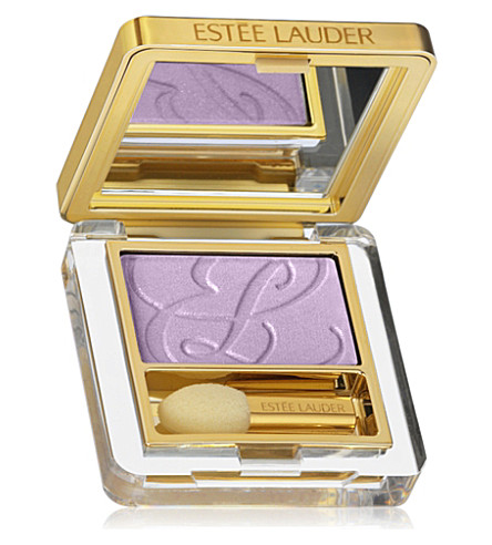 ESTEE LAUDER Pure Color Eyeshadow (Lilac whimsy-satin