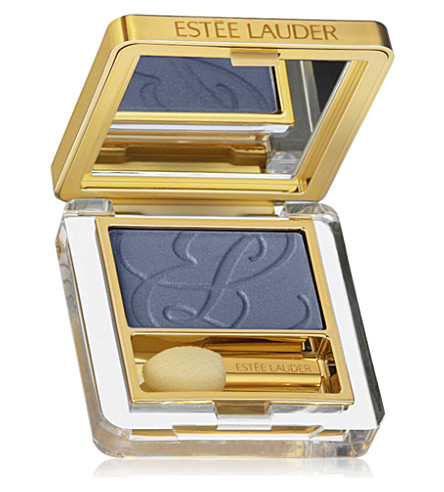 ESTEE LAUDER Pure Color Eyeshadow (Midnight star-metallic