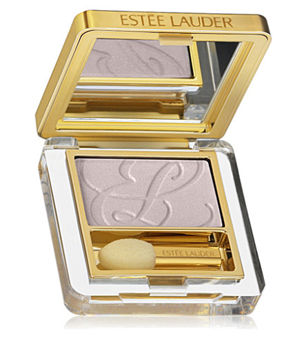 ESTEE LAUDER Pure Color Eyeshadow (Silver bell-shimmer