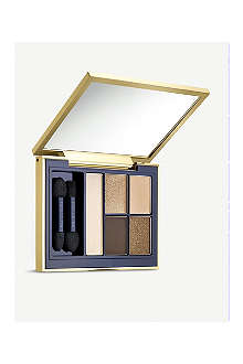 ESTEE LAUDER Pure Color Envy sculpting eyeshadow five-colour palette