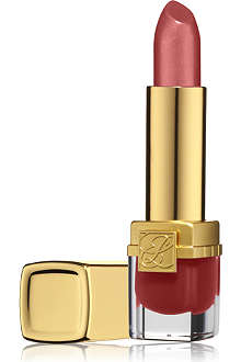 ESTEE LAUDER Bronze Goddess Pure Color Long Lasting lipstick