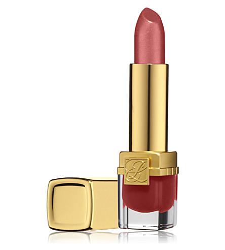 ESTEE LAUDER Bronze Goddess Pure Color Long Lasting lipstick (Tiger+eye+shimmer