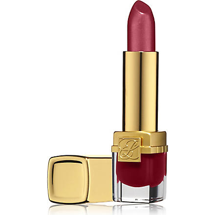 ESTEE LAUDER Pure Color Long Lasting Lipstick (Abstract+mauve+shimmer