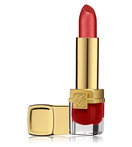ESTEE LAUDER Pure Color Long Lasting Lipstick (Ambition creme