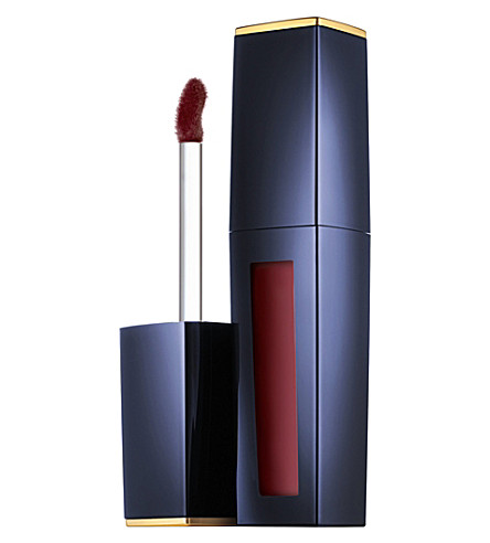 ESTEE LAUDER Pure Colour Envy liquid lipstick (Bitter+sweet